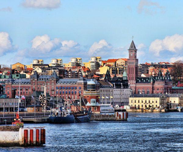 Hälsokontroll Helsingborg