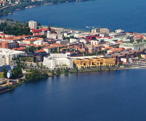 Hälsokontroll Jönköping