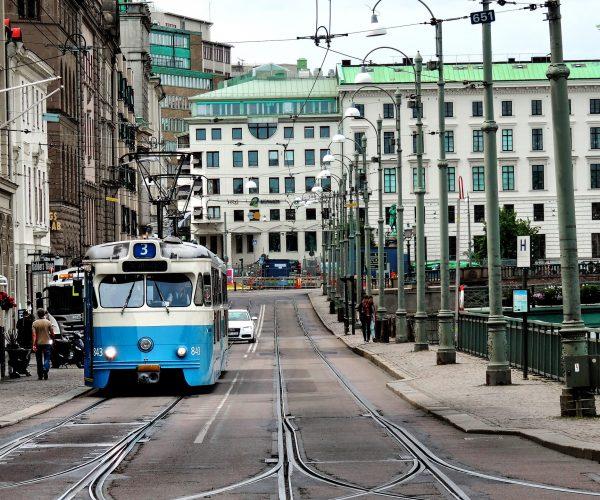 Hälsokontroll Göteborg